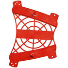Bohning Web Archery Armguard Red