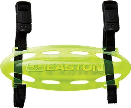Easton Archery Oval Arm Guard Yellow