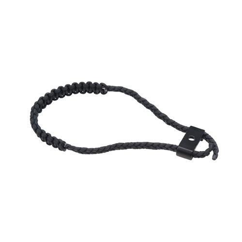 TruGlo Centra Bow Sling Pro Wrist Sling Black