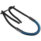 Easton Archery Stiff Wrist Sling Blue