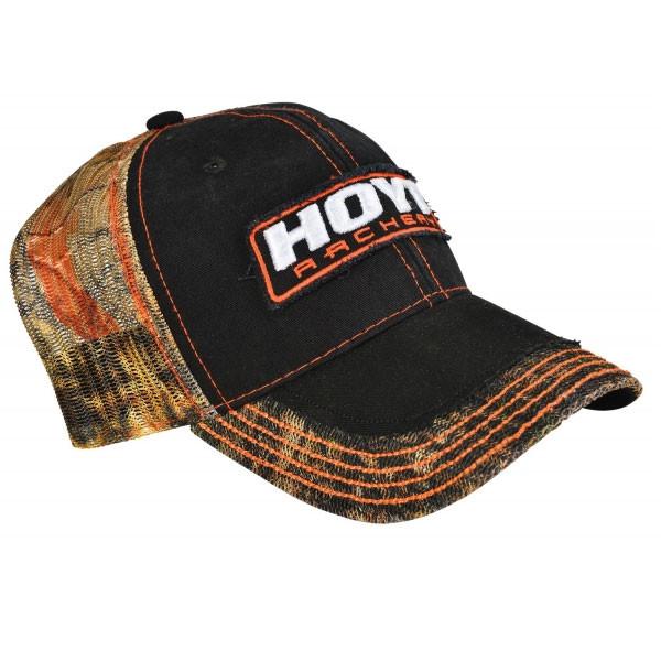 Hoyt Rugged Xtra Mesh Cap - Caps   Hats abeefba6408