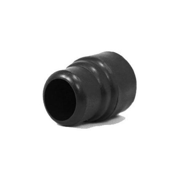 BowJax Enhancer Stopper for Hoyt and 2014 Bowtech Suppressor Black