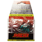 Swhacker 100 GRAIN 18 PACK 1.50in 3-BLADE BANDS