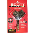Scott Caliper Release-Buckle Strap-Realtree