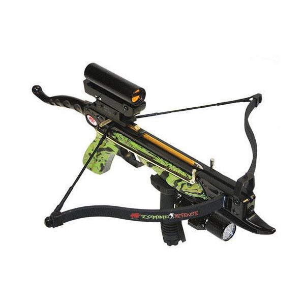 PSE Zombie Defense Handheld Crossbow