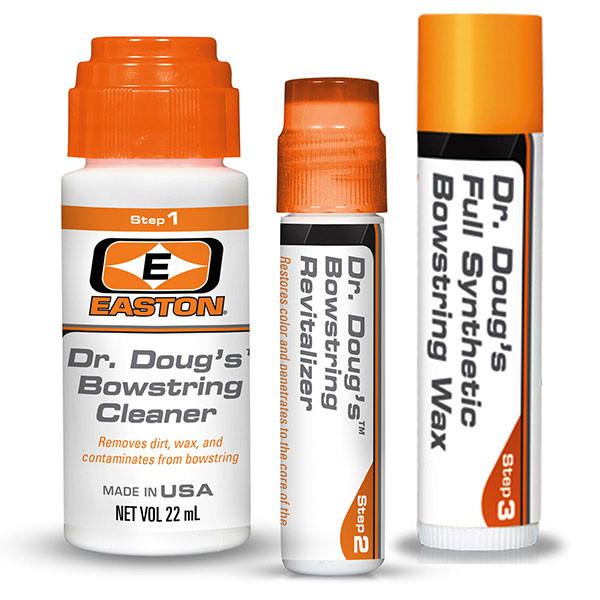 Easton Dr. D 3-Step String Maintanance Kit