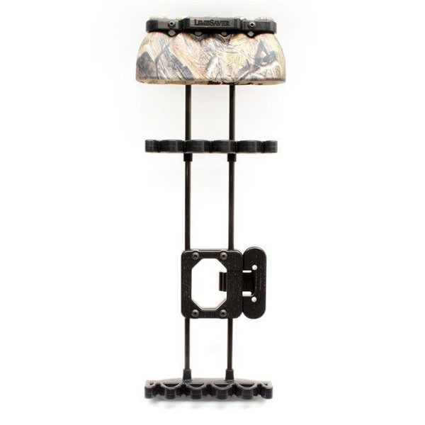 Limbsaver Silent Quiver One Piece Realtree APG