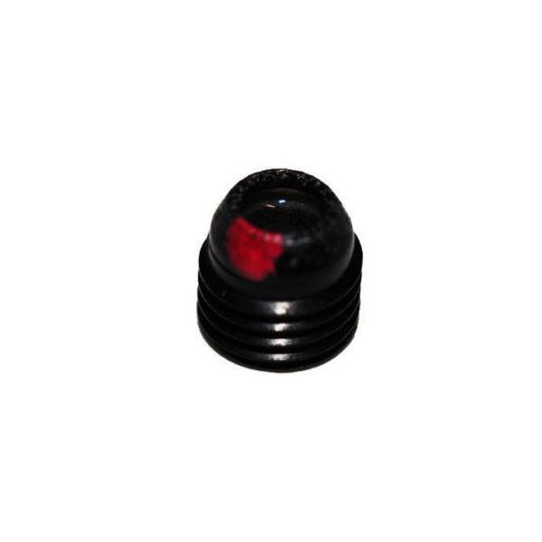 Speciality Archery 3/64in Aperture w/#3 Clarifier Lens (Red)