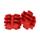 LimbSaver Split SuperQuad Red
