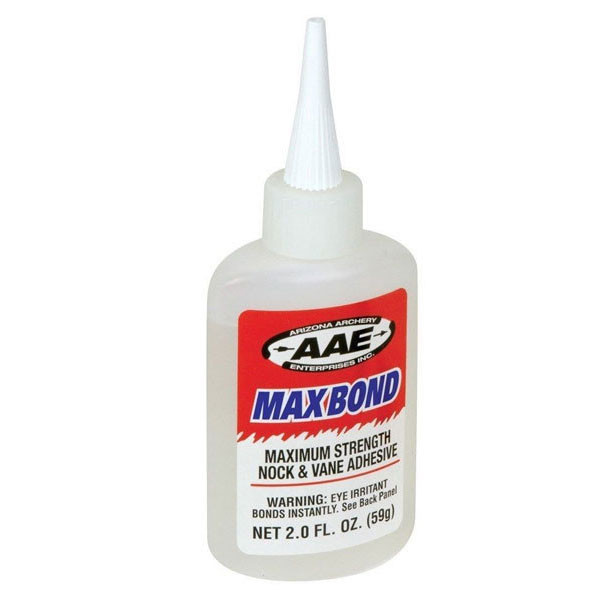 AAE MAX BOND 2 OZ