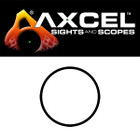 Axcel X-41 Ring Spacer - Black
