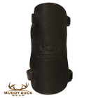 Muddy Buck Gear Chocolate Velcro Adjustable Leather Arm Guard