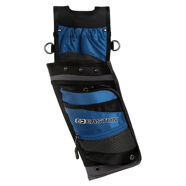 Easton Deluxe Field Quiver LH Blue