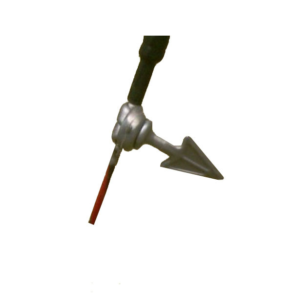 Outdoor Prostaff Silver Arrow String Bling (4pk)