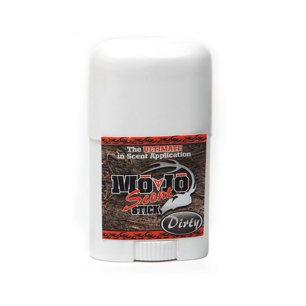 30.06 Outdoors Mo-Jo Scent Stick Smokey Natural Campfire Smell