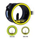 Spot Hogg Double Pin RH .019 3 Ring Green