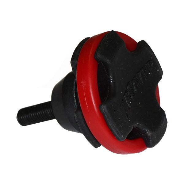 Limbsaver Broadband Stabilizer Enhancer (Large) Red