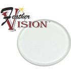 Feather Vision Verde Plus 2x 1 3/8 Lens - Clear