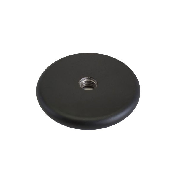 Flat Black End Weight 1 Ounce