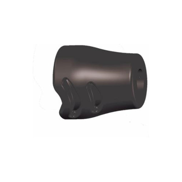 PSE Backstop 4 Replacement Black