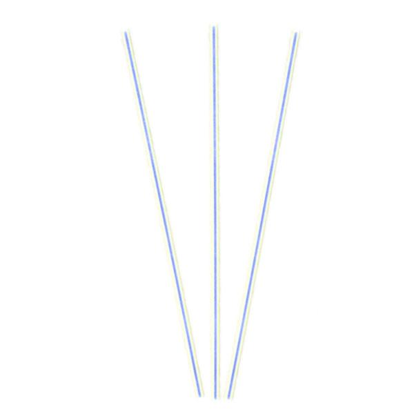 AAE FIBER OPTIC (3 PACK) BLUE