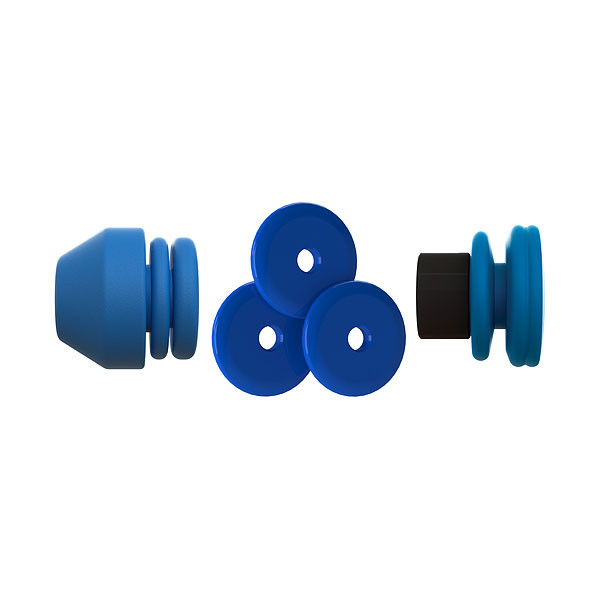 Bee Stinger KIT - Freestyle Color Accent - Blue - New Weights