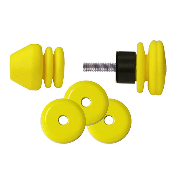 Bee Stinger KIT - Freestyle Color Accent - Yellow - New Weights