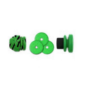 Bee Stinger KIT - Freestyle Color Accent - Green - New Weights