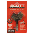 Scott Little Goose Release-Buckle Strap-Realtree