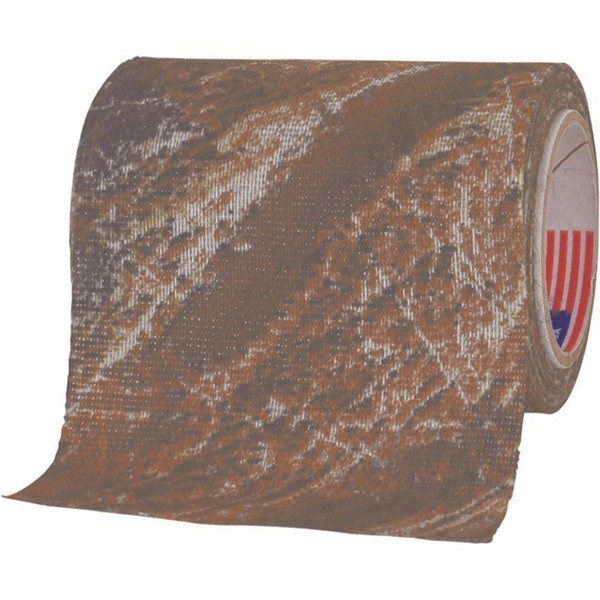 Allen Company Cloth Camo Tape Mossy Oak Duck Blind 22