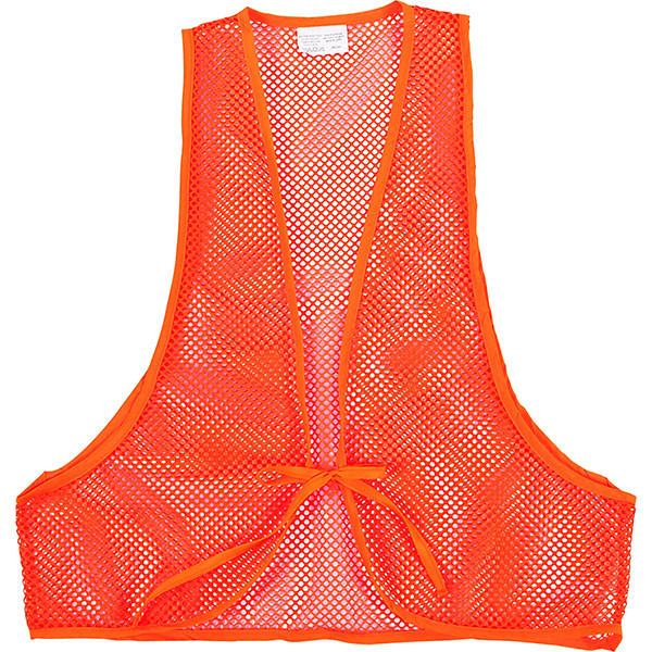 a71a83aac159a Allen Company Mesh Hunters Orange Vest - 15750 - Bowhunters Supply Store
