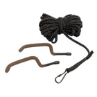 Allen Company ROPE-UTILITY W/2 BOW HANGERS
