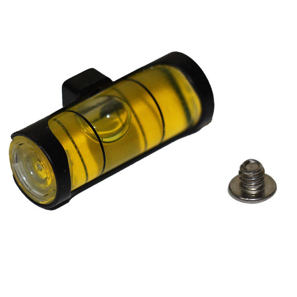Axcel Accuview AV Sight Level - Large - Black