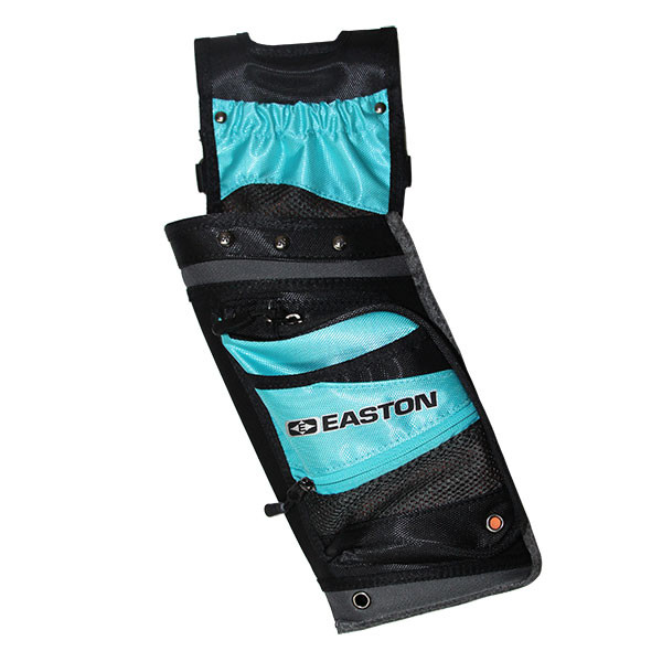 Easton Deluxe Field Quiver RH Teal