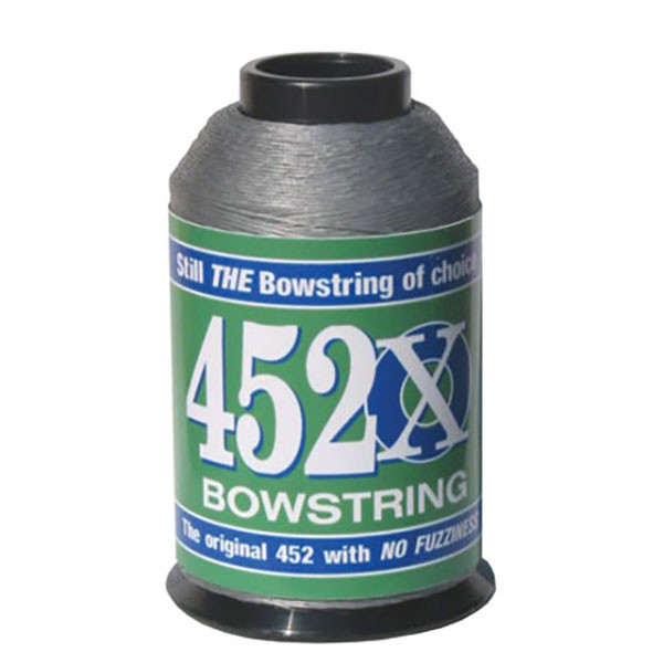 BCY 452X 1/4 String Silver