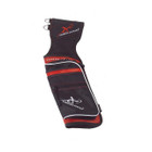 Carbon Express - Field Quiver - Red/Black - RH