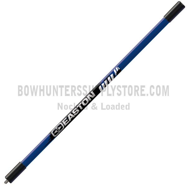 "Easton Stabilizer Microflex 27"" Blue"