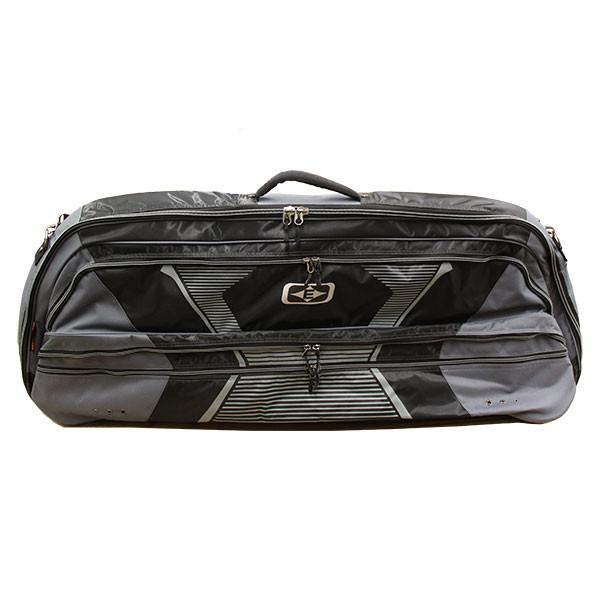 Easton World Cup Bowcase 4517 Black/Gray