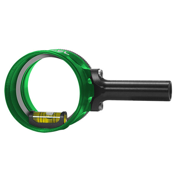 Axcel AccuView AV-41 Scope - 41mm w/T Connector - Green