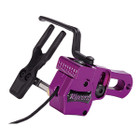 RipCord Code Red Arrow Rest - RH Purple