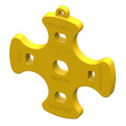 Gold Tip GT Nock Adjustment Wrench - Fits all GT nocks