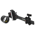 Axcel AccuTouch Carbon Plus Slider - Accuview AV-31 Scope - Single .010 Blue Pin