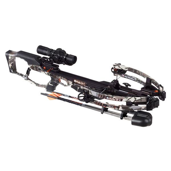 Ravin R9 Predator Camo Crossbow Package