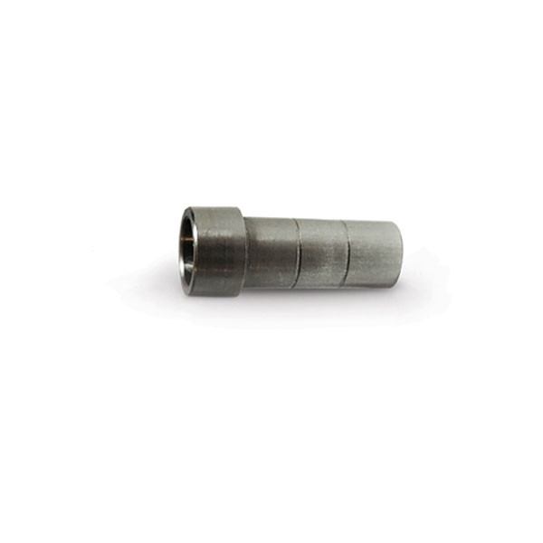 Black Eagle Spartan Stainless Steel R Nock Bushing - Dozen