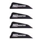 AAE Max Hunter Vanes (Black) - 12 Pack