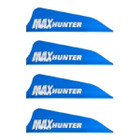 AAE Max Hunter Vanes (Blue) - 12 Pack