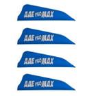 AAE Pro Max Vanes (Blue) - 12 Pack