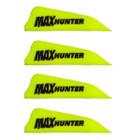 AAE Max Hunter Vanes (Yellow) - 100 Pack