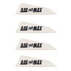 AAE Pro Max Vanes (White) - 12 Pack