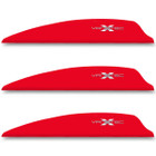 VaneTec 2.88 Swift Vanes - 50 Pack (Ras Red)